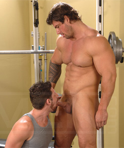 zeb atlas on men