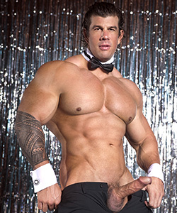 Ready Zeb atlas naked