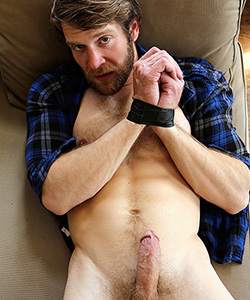 Colby Keller for Cocky Boys